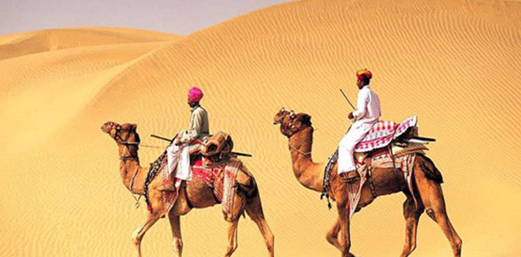 Rajasthan At A Glance (9N/10D)