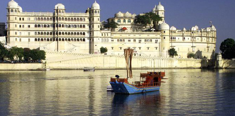 Rajasthan With Agra (6N/7D)