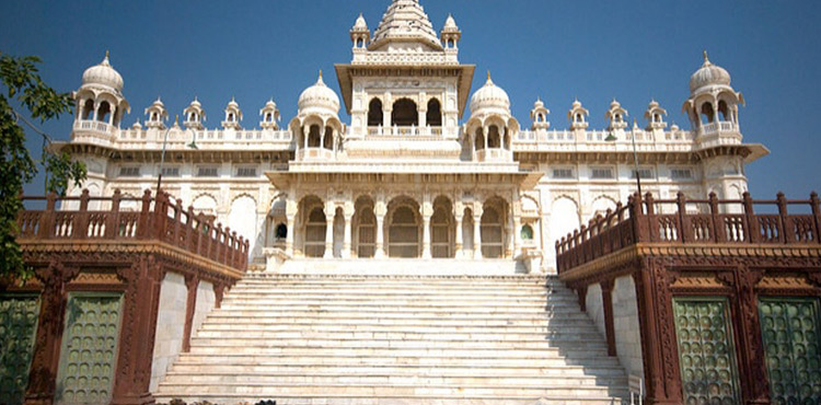 Rajasthan Desert Tour Packages (6N/7D)