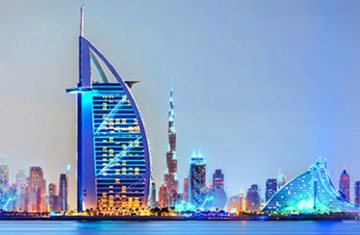 Summer Pocket Friendly Dubai (4N/5D)