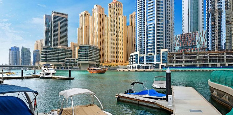 Dubai Holiday Package With Flight Ex Bangalore (4N/5D)
