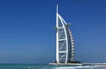 Dubai Tour Package With Flight Ex Delhi (4N/5D)