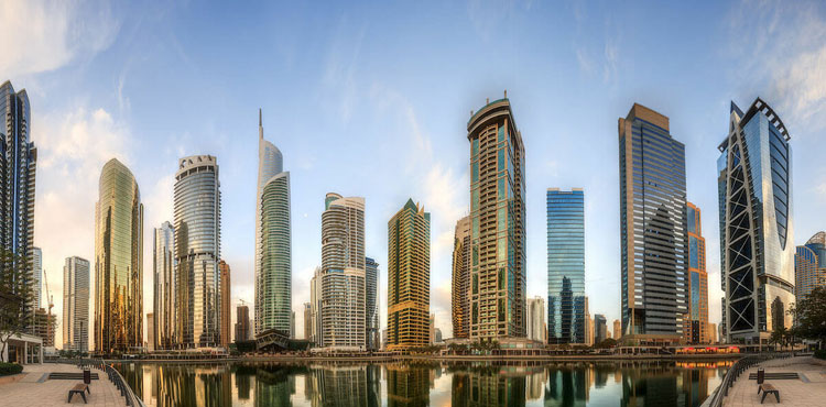 Dubai Tour Package With Flight Ex Mumbai (4N/5D)