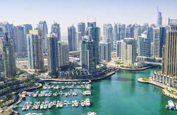 Dubai Tour Package With Flight Ex Mumbai