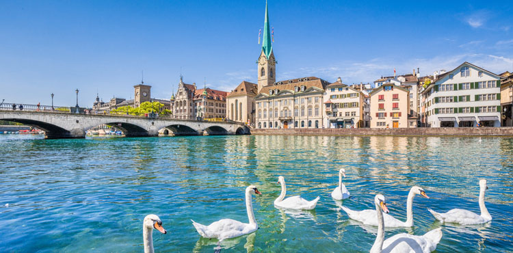 Italy - Switzerland Holiday Package (11N/12D)
