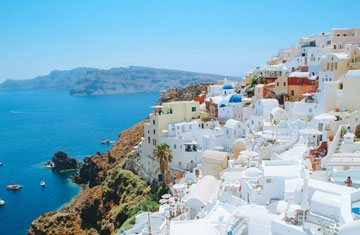 Greece Tour Package (7N/8D)