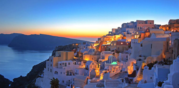 Greece Holiday Package (5N/6D)