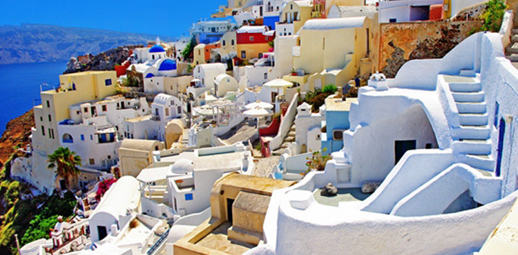 Greece Tour Package (8N/9D)
