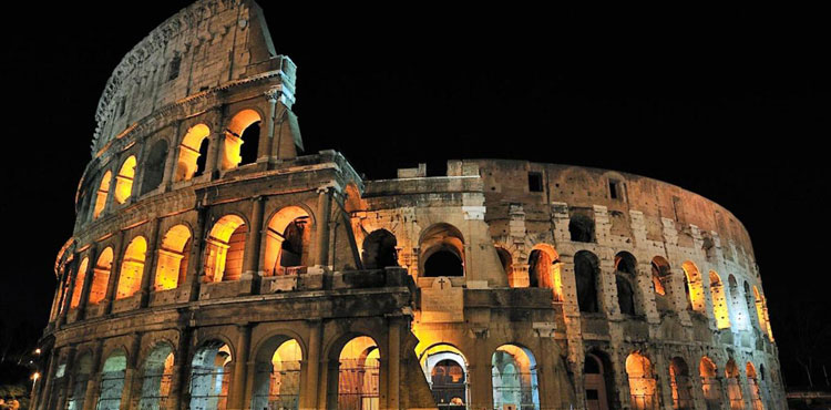 Italy - Rome Tour Package (5N/6D)