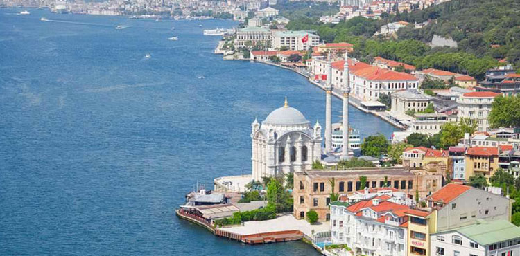 Turkey Holiday Package (8N/9D)