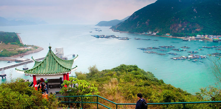 Highlights Of Hong Kong And Macau (4N/5D)