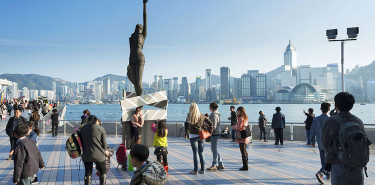 Fascinating Hong Kong Tour (2N/3D)