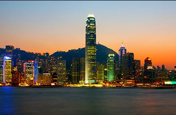 Explore Hong Kong (2N/3D)