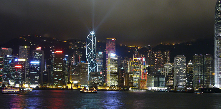 Magical Hong Kong (3N/4D)