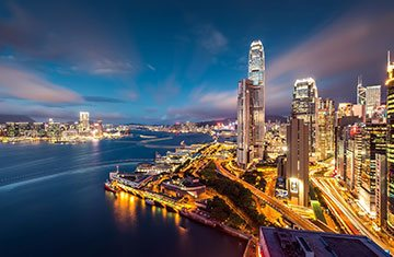 Magical Hong Kong