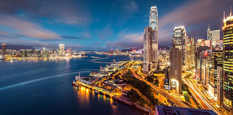 Dream Visit Of Hong Kong And Macau (3N/4D)
