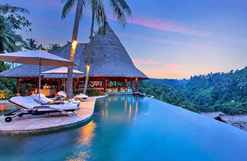 Bali Honeymoon Trip 4 Nights - 5 Days (4N/5D)