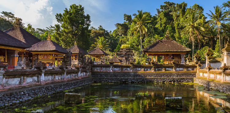 Blissful Bali With Villa (5N/6D)