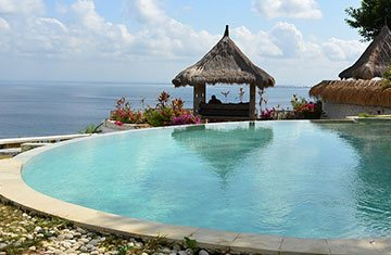 Exotic Honeymoon Tour Package - Bali