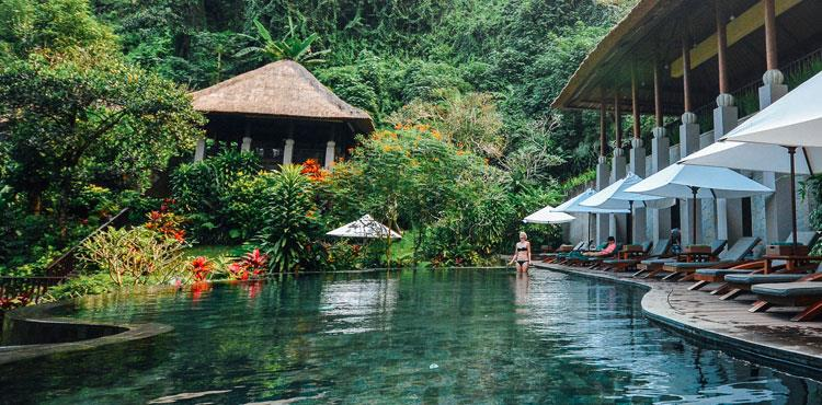 Exciting Indonesia Budget Holiday Package (4N/5D)