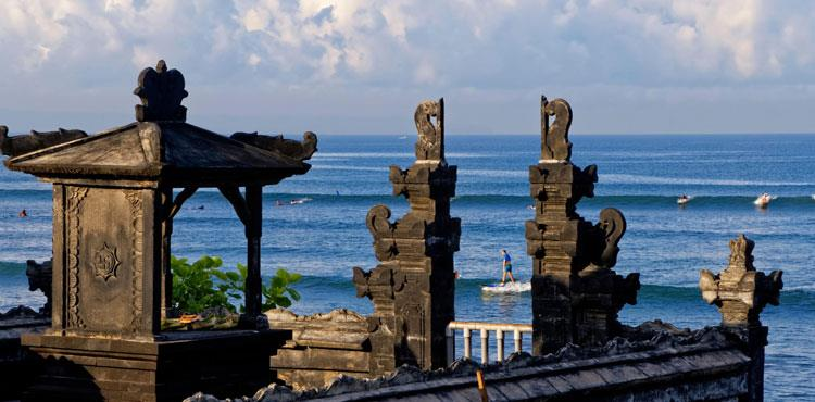 Rejuvenating Indonesia Retreat Holiday Package (3N/4D)