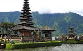 Rejuvenating Indonesia Retreat Holiday Package