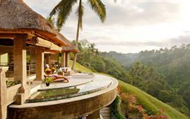 Pleasure Of Bali Holiday Package