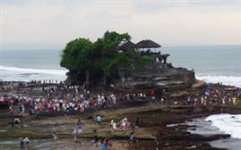 Romantic Bliss Of Bali Holiday Package (4N/5D)