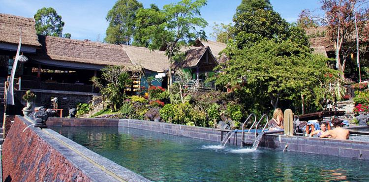 Indonesia Honeymoon Special Holiday Package (5N/6D)
