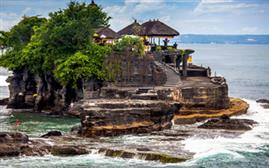 Indonesia Honeymoon Special Holiday Package