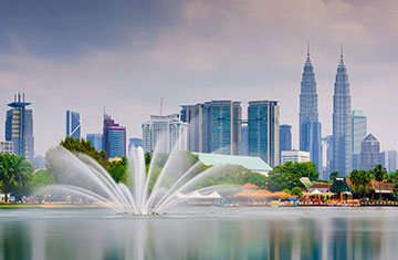 Malaysia Family Trip 4 Nights - 5 Days