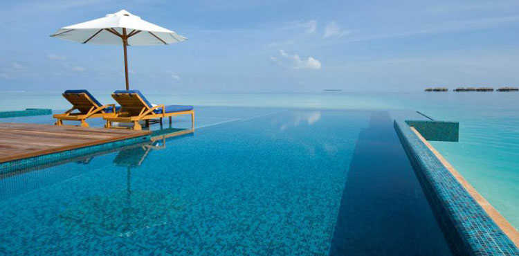 Soothing Maldives (4N/5D)