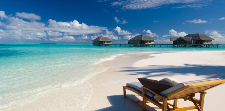 Holiday Inn Resort Kandooma Maldives (4N/5D)