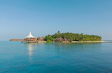 Luxury All Inclusive Maldives (4N/5D)