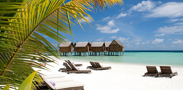 Fun Island Resort - Maldives With Flight Ex Delhi (3N/4D)