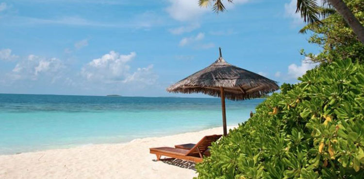 Fun Island Resort - Maldives With Flight Ex Bangalore (3N/4D)