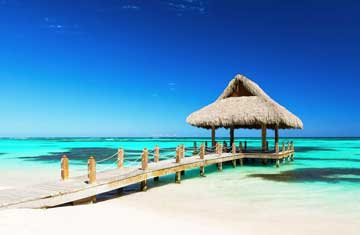 Vivanta By Taj Coral Reef - Maldives With Flight Ex Mumbai (3N/4D)