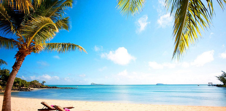 Mauritius Honeymoon Package (6N/7D)