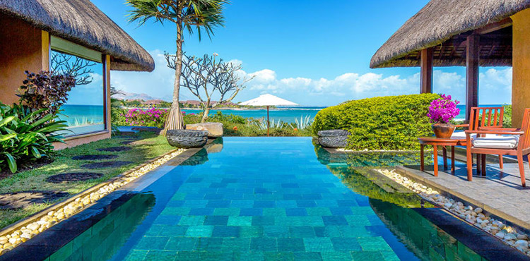 Anelia Resort And Spa Mauritius (6N/7D)