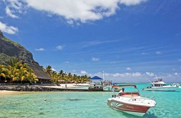 Exotic Tour To Mauritius (6N/7D)