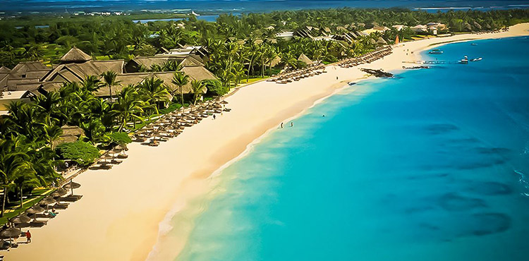 Le Meridien - Mauritius With Flight Ex Bangalore (6N/7D)
