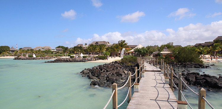 Le Meridien - Mauritius With Flight Ex Mumbai (6N/7D)