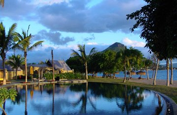Hilton - Mauritius With Flight Ex Bangalore (6N/7D)