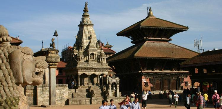 Deluxe Beautiful Nepal Holiday Package (3N/4D)