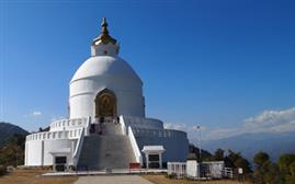 Premium Beautiful Nepal Holiday Package