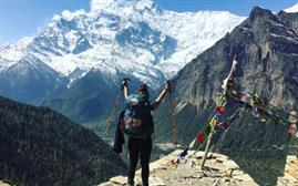 Standard Beautiful Nepal Holiday Package (3N/4D)