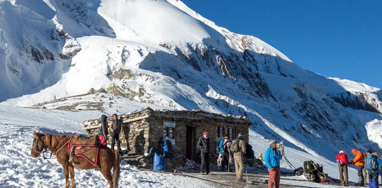 Deluxe Enchanting Nepal Holiday Package (5N/6D)