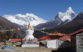 Deluxe Enchanting Nepal Holiday Package