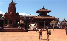 Standard Enchanting Nepal Holiday Package