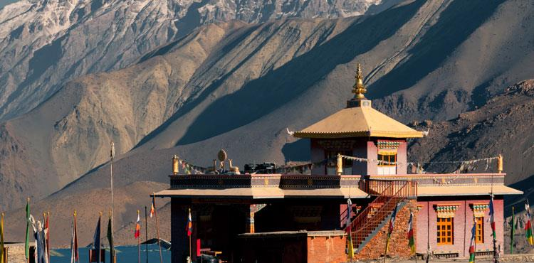 Deluxe Himalayan Paradise Holiday Package (6N/7D)